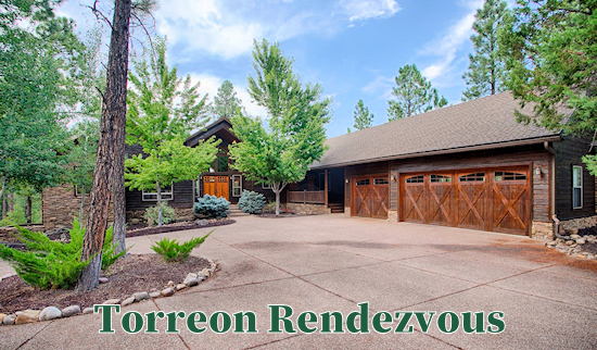 Torreon Rendezvous Homes For Sale