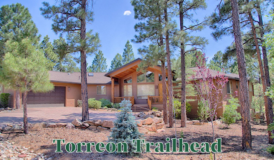 Torreon Trailhead Homes For Sale